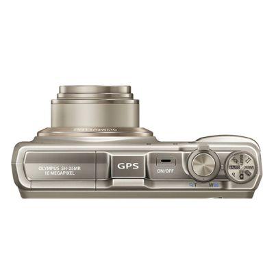 ���������� ����������� Olympus SH-25MR/Gold V107020GE000