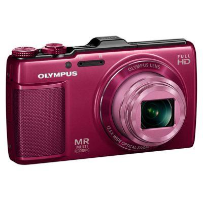 ���������� ����������� Olympus SH-25MR/Red V107020RE000