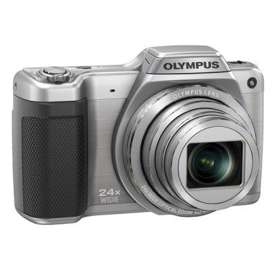 Компактный фотоаппарат Olympus SZ-15/Silver V102110SE000
