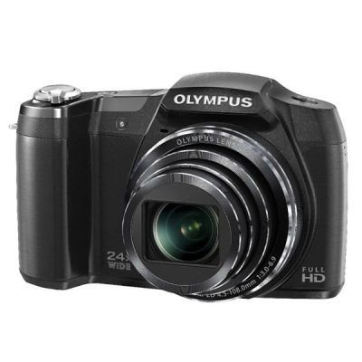 ���������� ����������� Olympus SZ-16/Black V102100BE000