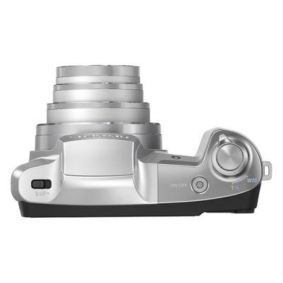 Компактный фотоаппарат Olympus SZ-16/Silver V102100SE000