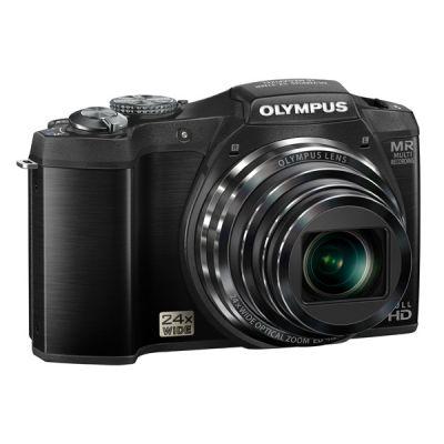 Компактный фотоаппарат Olympus SZ-31MR/Black V102060BE000