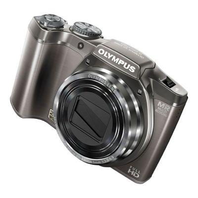 ���������� ����������� Olympus SZ-31MR/Silver V102060SE000