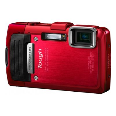 ���������� ����������� Olympus Tough TG-830/Red V104130RE000
