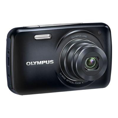 Компактный фотоаппарат Olympus VH-210/Black V108010BE000