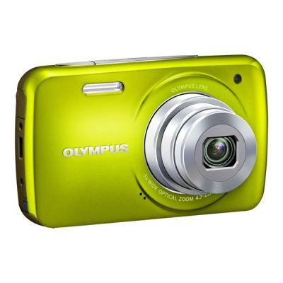 ���������� ����������� Olympus VH-210/Green V108010EE000