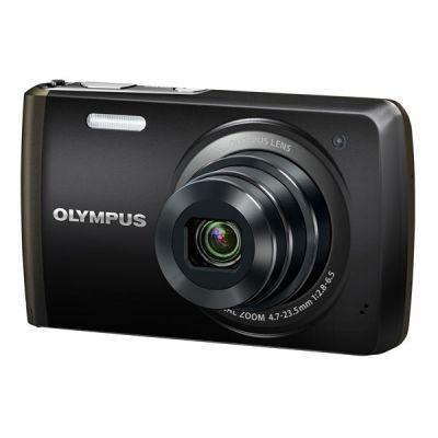 Компактный фотоаппарат Olympus VH-410/Black V108030BE000