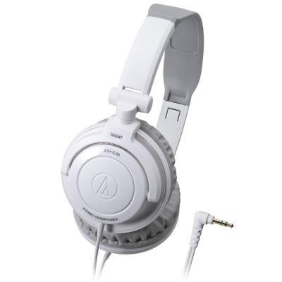 Наушники Audio-Technica ATH-SJ33 wh