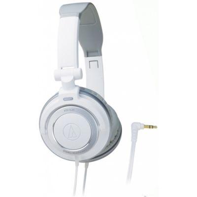 Наушники Audio-Technica ATH-SJ55 wh