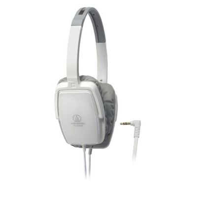 Наушники Audio-Technica ATH-SQ505 wh