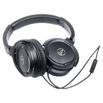 Наушники Audio-Technica ATH-WS55 bk