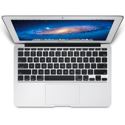 Ноутбук Apple MacBook Air 11 MD711RU/A