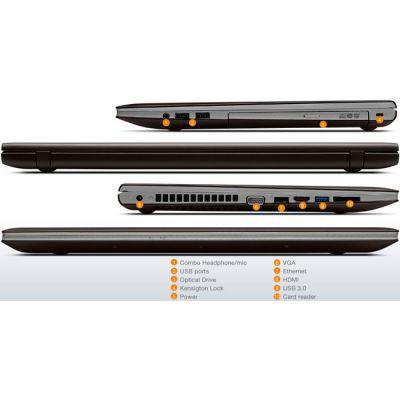 Ноутбук Lenovo IdeaPad Z500 59372711 (59-372711)