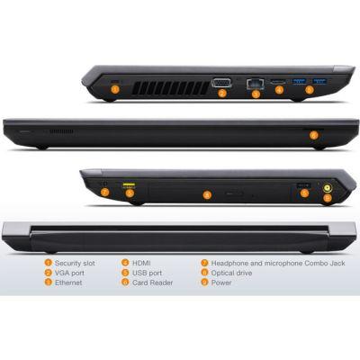 Ноутбук Lenovo IdeaPad V580c 59362891 (59-362891)
