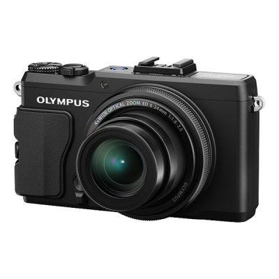 ���������� ����������� Olympus XZ-2/Black V101020BE000