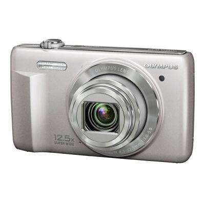 Компактный фотоаппарат Olympus VR-360/Silver V105050SE000
