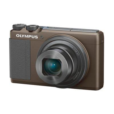 ���������� ����������� Olympus XZ-10/Brown V101030NE000
