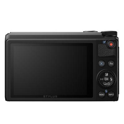 Компактный фотоаппарат Olympus XZ-10/Black V101030BE000