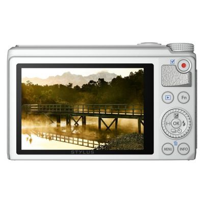 ���������� ����������� Olympus XZ-10/White V101030WE000