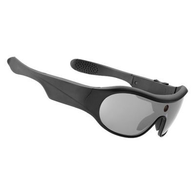 Видео очки Pivothead Aurora Black Smoke (Aurora BL07)