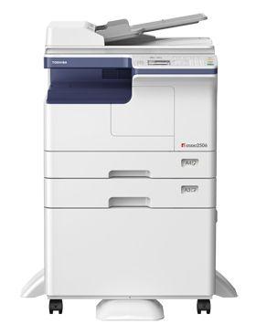 МФУ Toshiba e-STUDIO2506 6AG00005037 DP-2506MJD