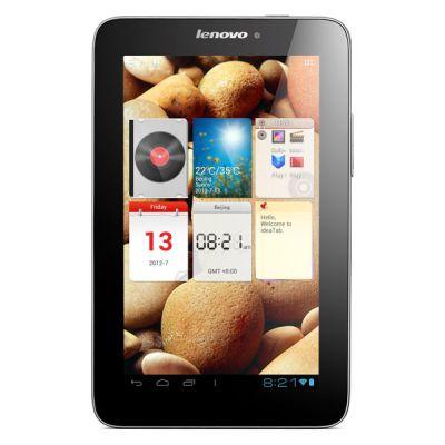 Планшет Lenovo IdeaTab A2107A 16Gb 3G (Black) 59335897 (59-335897)