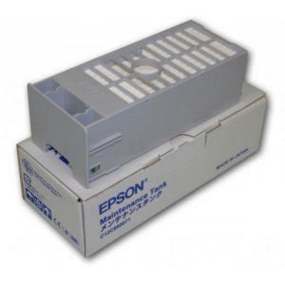 Расходный материал Epson Epson Maintenance tank для Stylu Pro 7600/9600 C12C890191