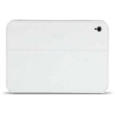 Чехол Acer для Iconia Tab B1-71X белый NP.BAG11.00B