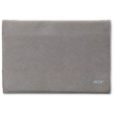 Чехол Acer для Iconia Tab W5 Grey NP.BAG11.004