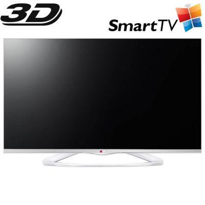 Телевизор LG 55LA667V