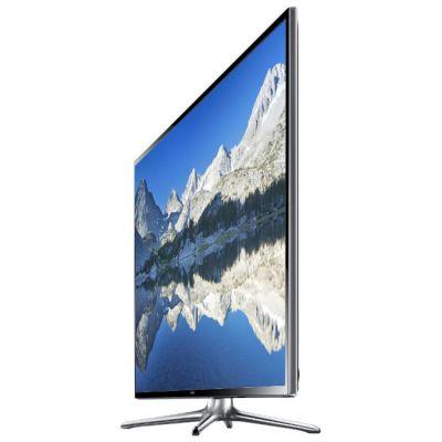 Телевизор Samsung UE50F6400AK