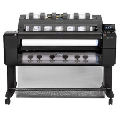 Принтер HP Designjet T1500 36-in ePrinter 914 мм CR356A