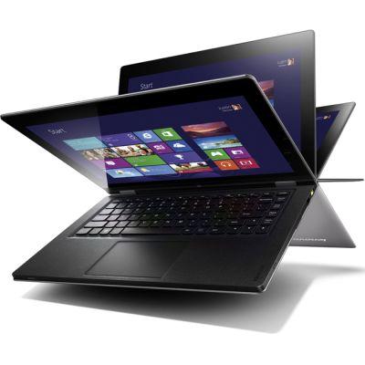 Ультрабук Lenovo IdeaPad Yoga 13 Silver 59382154 (59-382154)