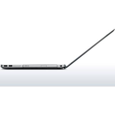 Ультрабук Lenovo IdeaPad U510 Graphite Gray 59374810 (59-374810)