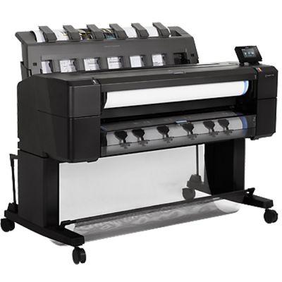 ������� HP Designjet T1500 PostScript ePrinter 914 �� CR357A