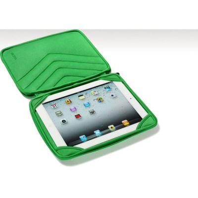 """Чехол Dicota PadSkin Pro для iPad 2/3 (9,7"""") D-D30252"""