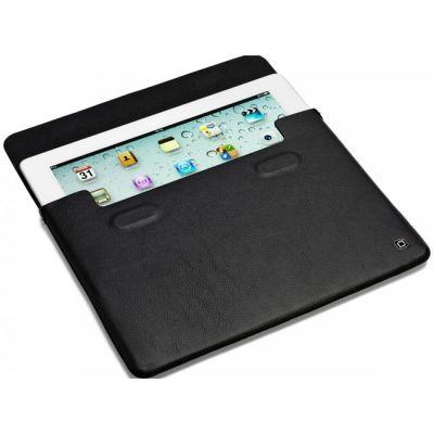 "Чехол Dicota Leather Sleeve для iPad 2/3 (9,7"") D-D30356"