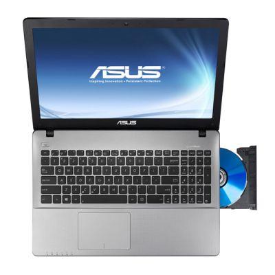 Ноутбук ASUS X550DP 90NB01N2-M00390