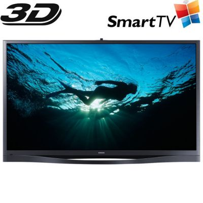 Телевизор Samsung PS51F8500AT