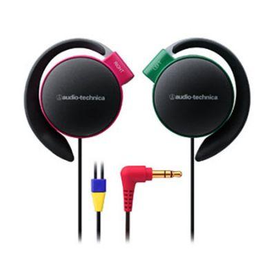 �������� Audio-Technica ATH-EQ500 cz