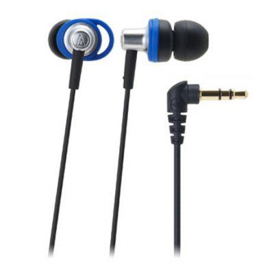 Наушники Audio-Technica ATH-CK505M bl