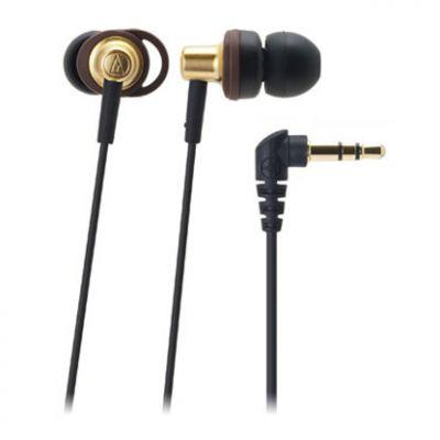Наушники Audio-Technica ATH-CK505M bw