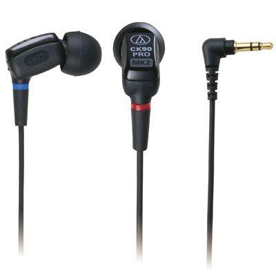 Наушники Audio-Technica ATH-CK90PROMK2