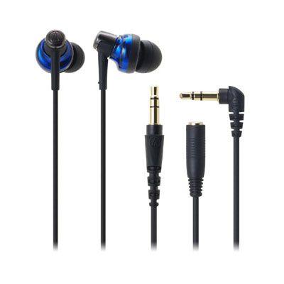 �������� Audio-Technica ATH-CKM500 bl