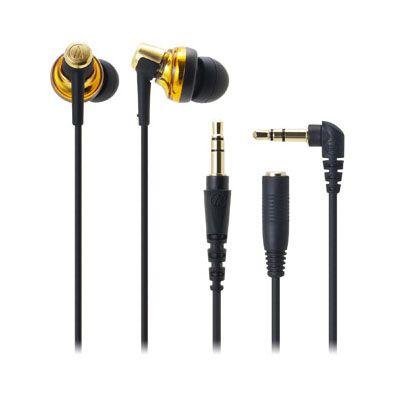 Наушники Audio-Technica ATH-CKM500 gd