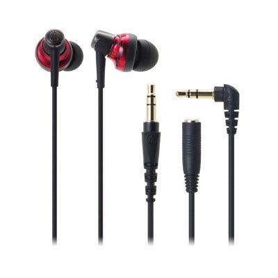 �������� Audio-Technica ATH-CKM500 rd