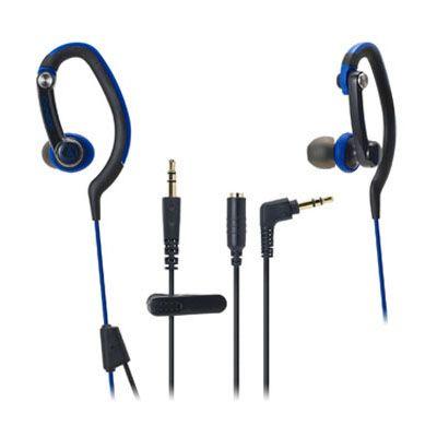 �������� Audio-Technica ATH-CKP200 bl