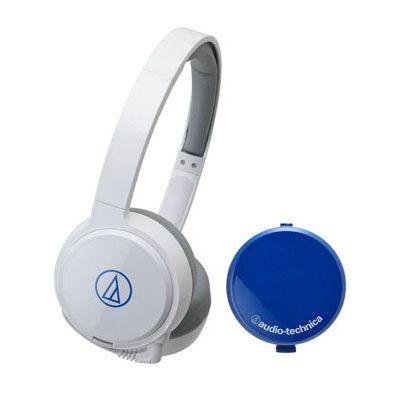 Наушники Audio-Technica ATH-WM77 wh