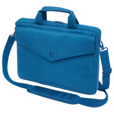 "Сумка Dicota Code Slim Case 10-11"", синий D-D30602"