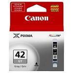 ��������� �������� Canon �������� ���������� Canon CLI-42GY (�����) 6390B001